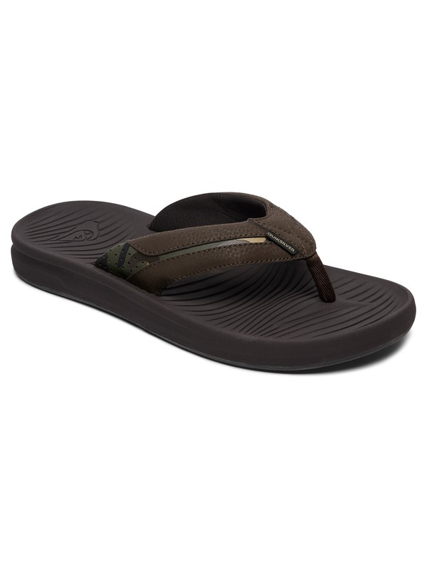 0 Travel Oasis Sandals  AQYL100543 Quiksilver