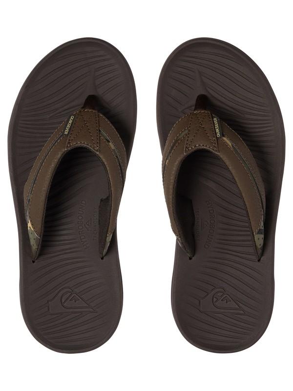 Travel Oasis - Sandals for Men AQYL100543