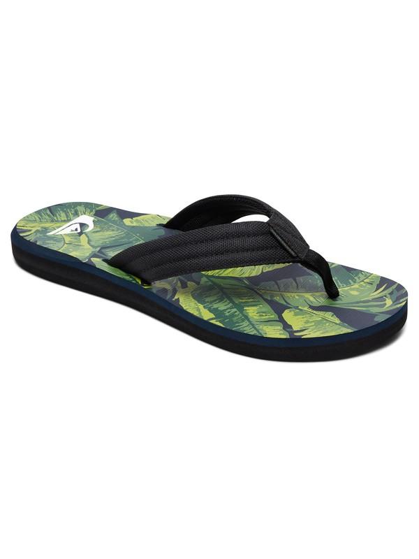 0 Carver Sandals  AQYL100559 Quiksilver