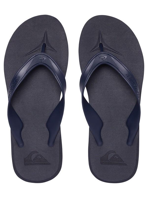 Carver Deluxe - Flip-Flops for Men  AQYL100678