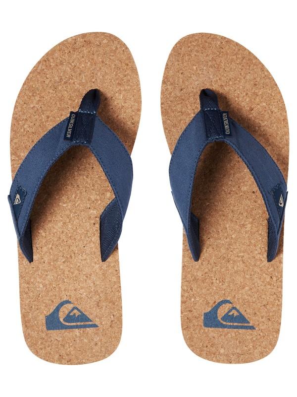 Molokai Abyss Cork - Sandals for Men  AQYL100761