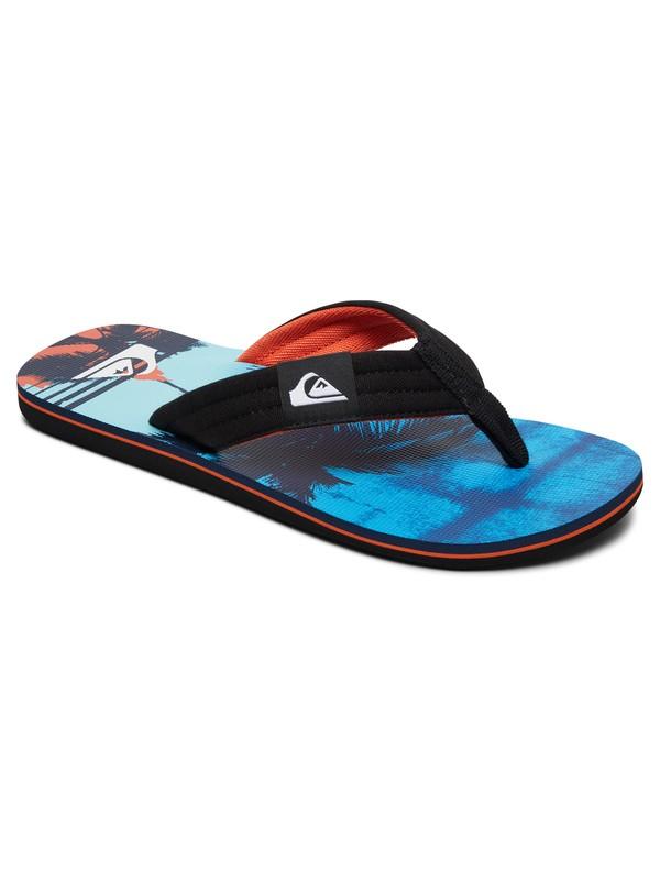 0 Molokai Layback - Sandals for Men Multicolor AQYL100784 Quiksilver