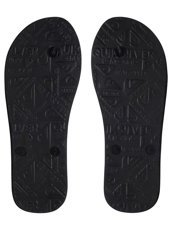 Molokai Wordmark Fineline - Flip-Flops for Men  AQYL100810