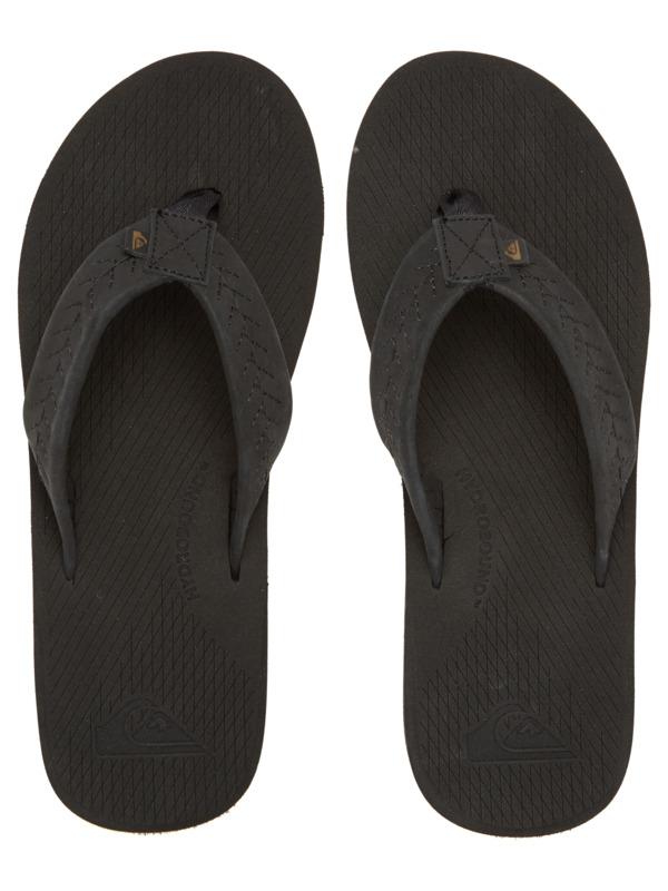 Left Coasta - Leather Sandals for Men  AQYL101091
