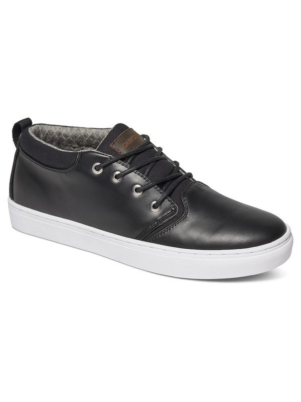 0 Griffin - Mid-Top Shoes for Men Multicolor AQYS100020 Quiksilver