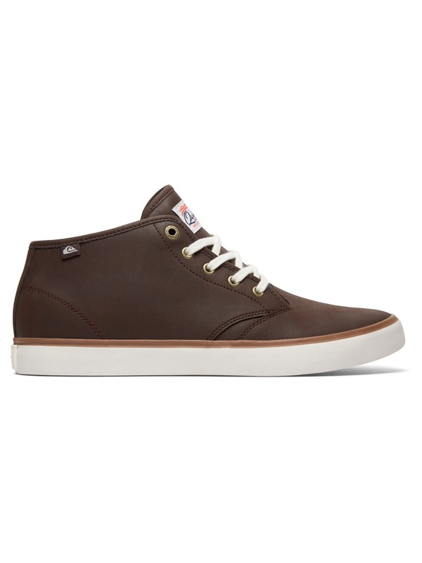 Shorebreak Deluxe - Mid-Top Shoes for Men AQYS300045