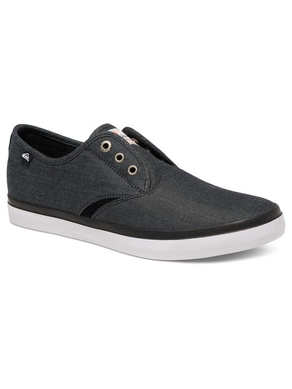 0 Shorebreak Deluxe - Laceable Slip-On Shoes  AQYS300061 Quiksilver