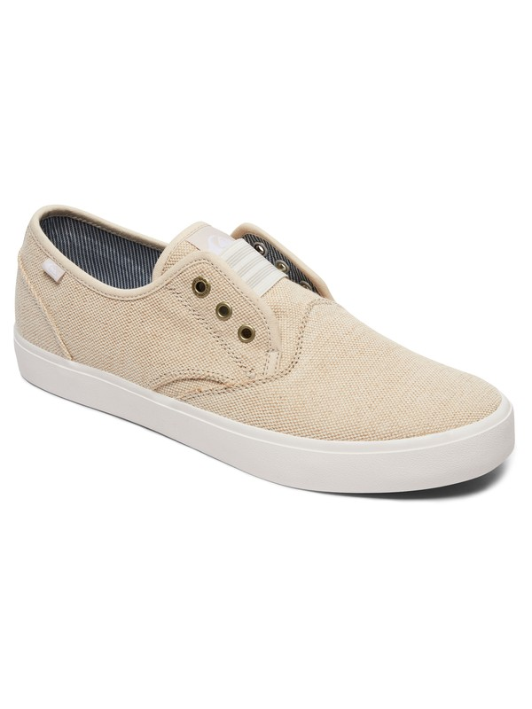 0 Shorebreak Deluxe - Shoes for Men Beige AQYS300071 Quiksilver