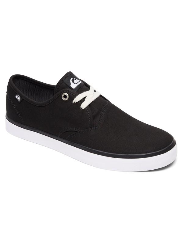 0 Shorebreak Shoes Black AQYS300073 Quiksilver
