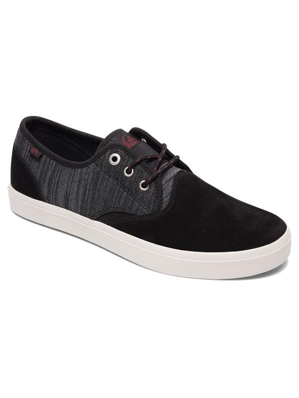 0 Shorebreak Deluxe Shoes Grey AQYS300074 Quiksilver