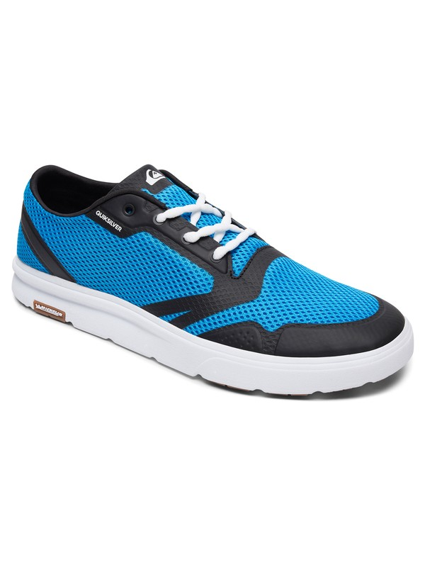 0 Amphibian Plus - Shoes for Men Blue AQYS700027 Quiksilver