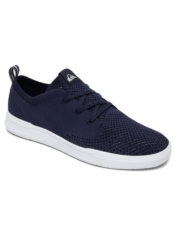 0 Shorebreak Stretch Shoes Blue AQYS700030 Quiksilver