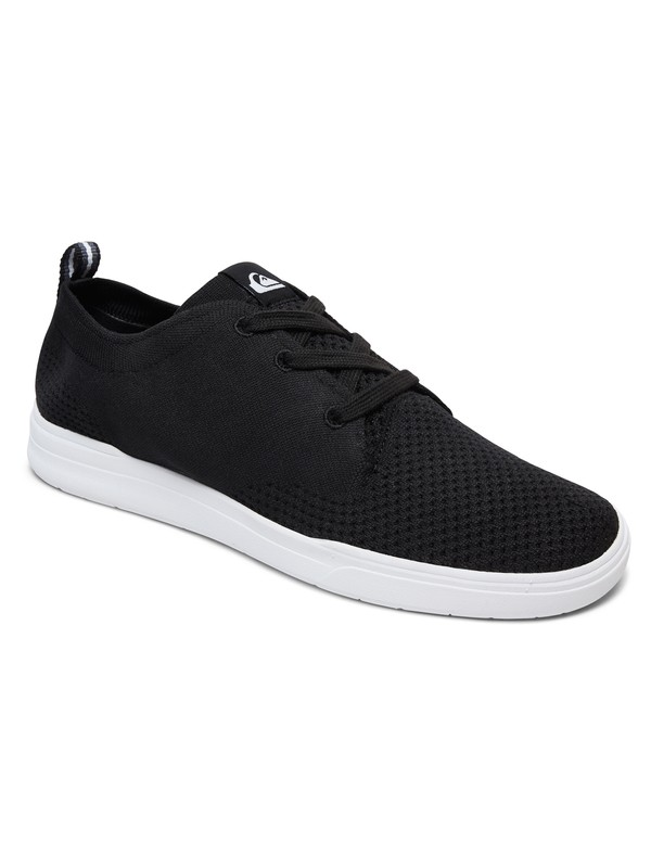 0 Zapatos- Elásticos Shorebreak Negro AQYS700051 Quiksilver
