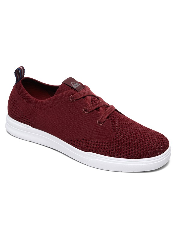 0 Shorebreak Stretch Shoes Red AQYS700051 Quiksilver