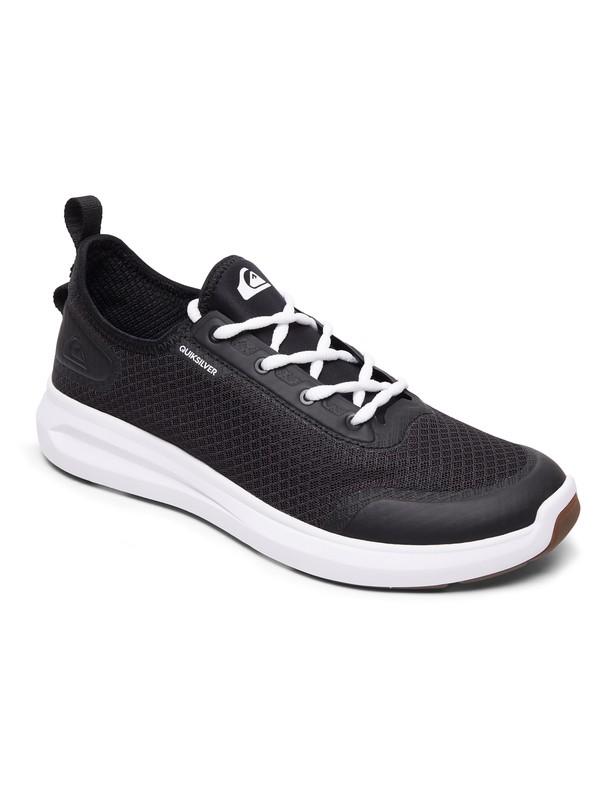 0 Layover Travel Shoe - Zapatillas para Hombre Negro AQYS700055 Quiksilver