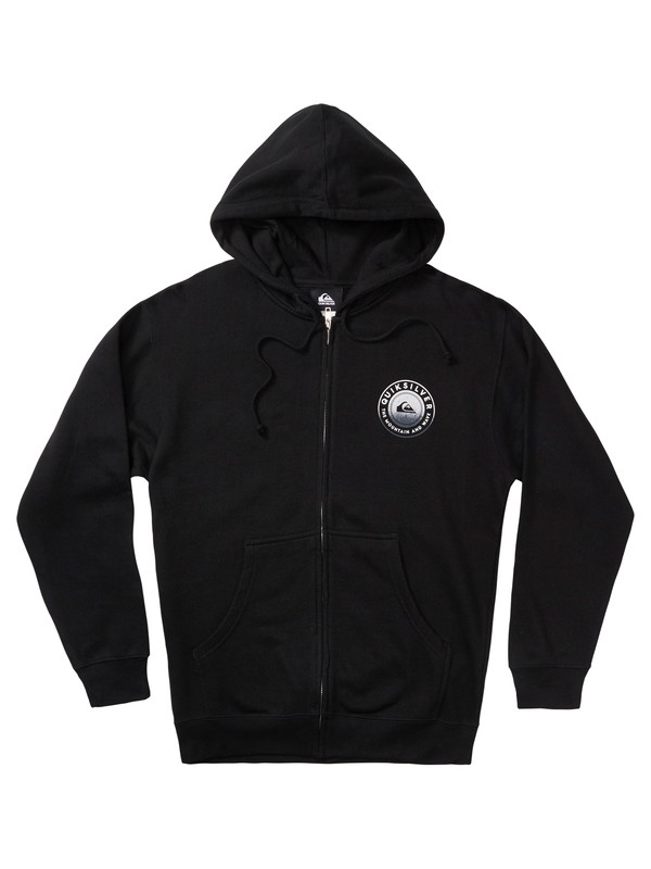 Check Me Out - Zip-Up Hoodie for Men  AQYSF03057