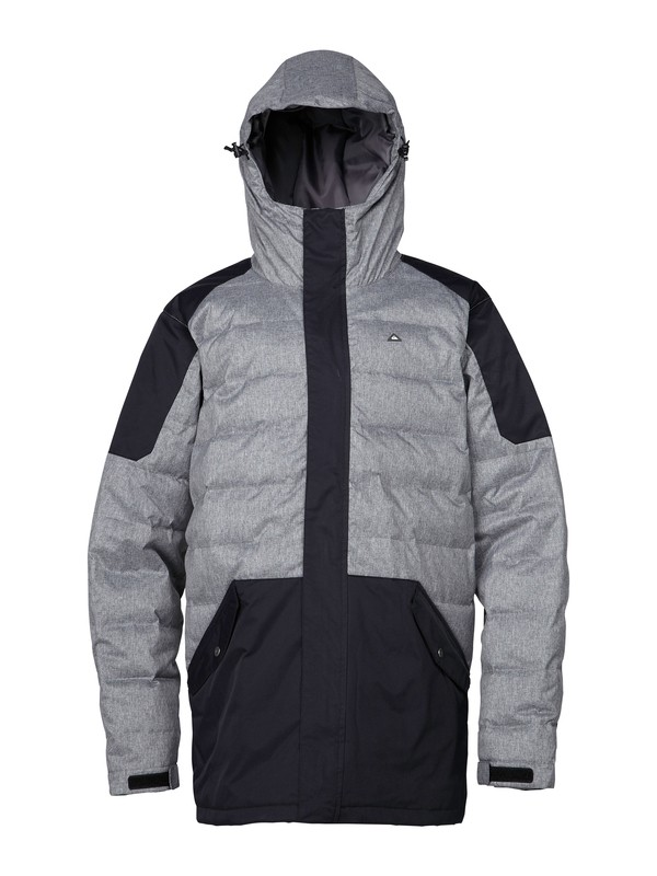 0 Rise And Shine 10K Insulated Jacket  AQYTJ00015 Quiksilver