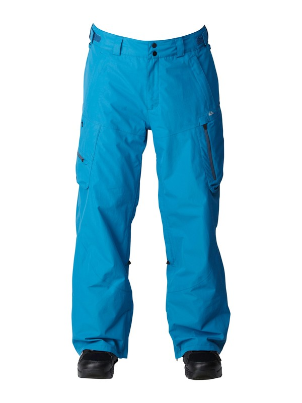 0 TRAVIS RICE NORTH PASS PANT  AQYTP00002 Quiksilver