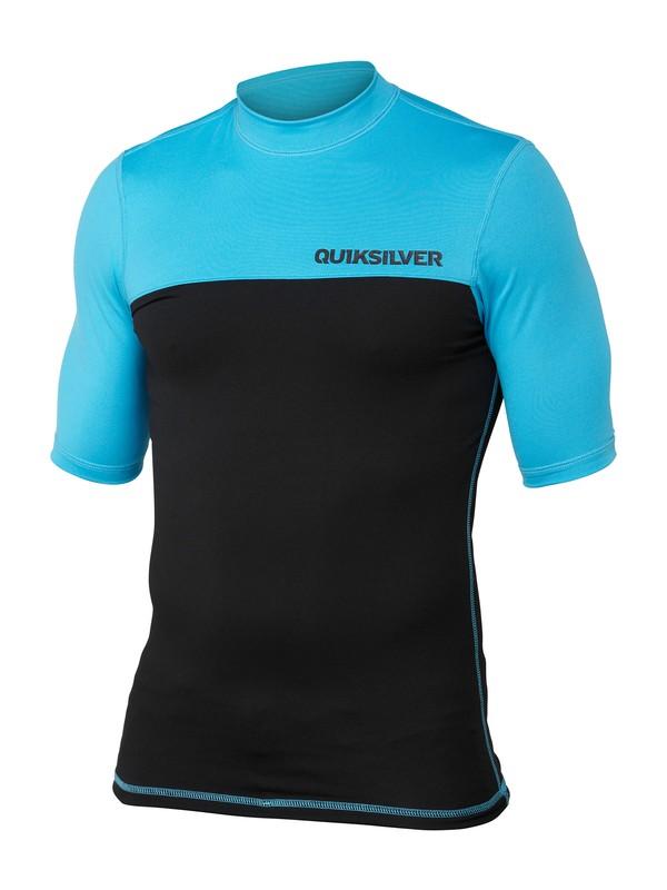 0 CHOP BLOCK SS  AQYWR00042 Quiksilver