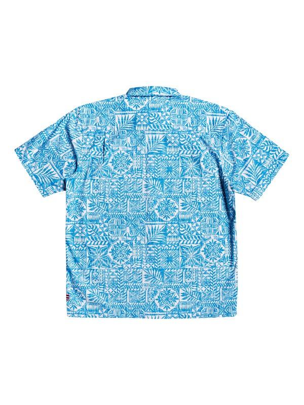 HI Hyper - Printed Short Sleeve Shirt  AQYWT03202