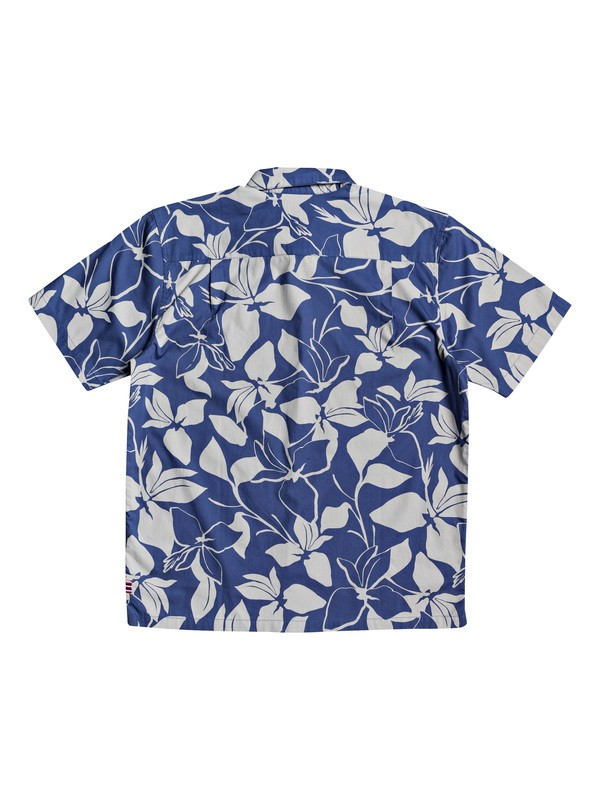 HI Makala - Printed Short Sleeve Shirt  AQYWT03203