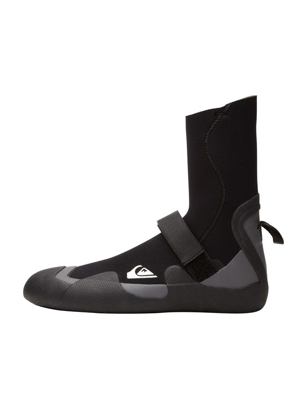 0 Syncro 5mm Surf Booties  AQYWW03006 Quiksilver