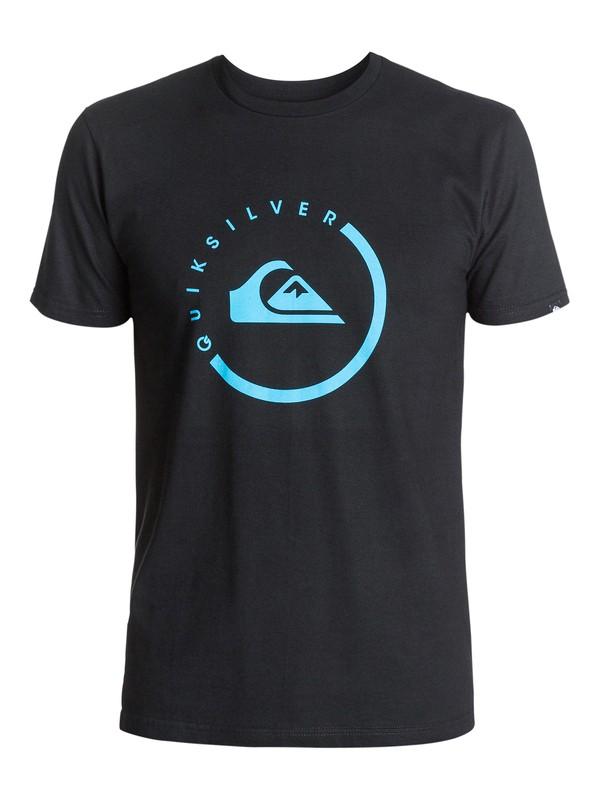 0 Everyday Active T-Shirt  AQYZT03183 Quiksilver