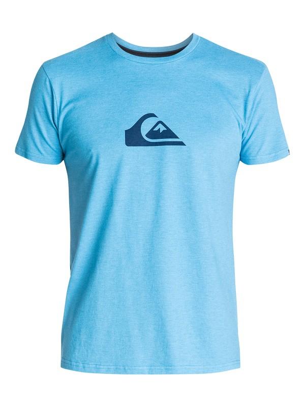 0 Mountain Wave T-Shirt  AQYZT03332 Quiksilver