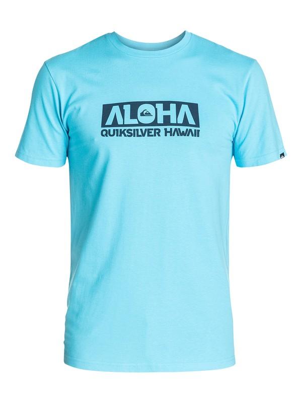 0 Howzit T-Shirt  AQYZT03377 Quiksilver