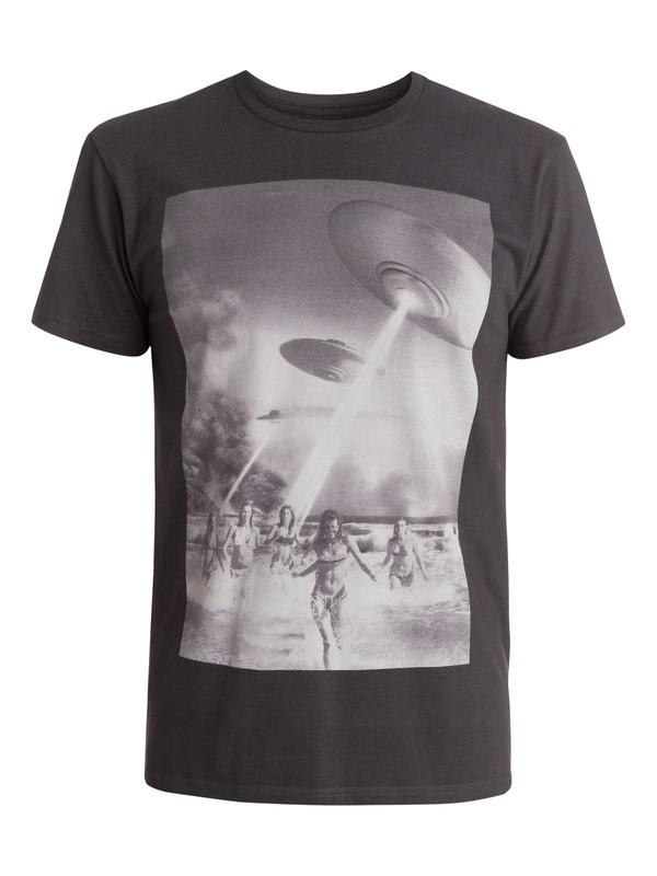 0 Camiseta Beach Attack  AQYZT03437 Quiksilver
