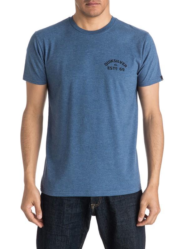 0 Camiseta Radical  AQYZT04296 Quiksilver