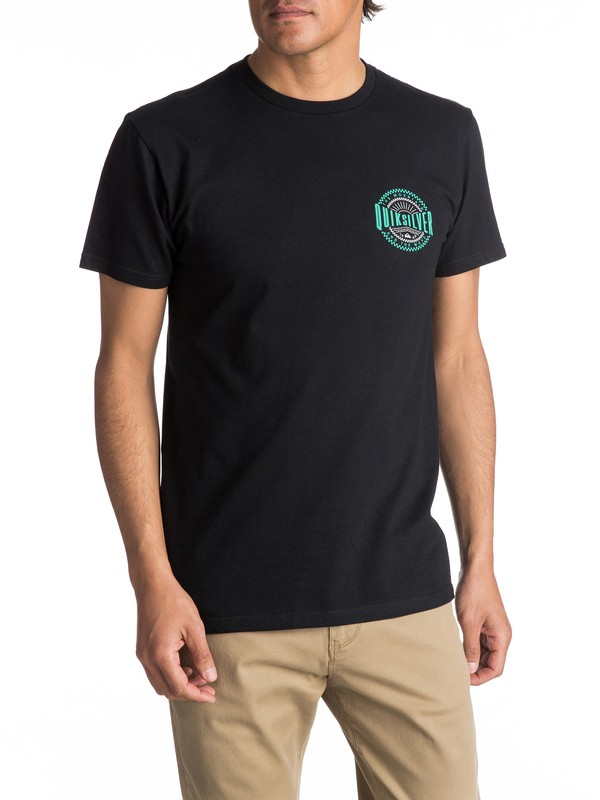 0 Air Band Tee  AQYZT04739 Quiksilver