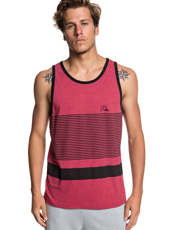 HIGHLINE TIJUANA TANK MJ0  AQYZT05950