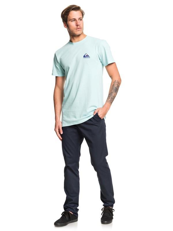 Omni Logo - T-Shirt for Men  AQYZT06178
