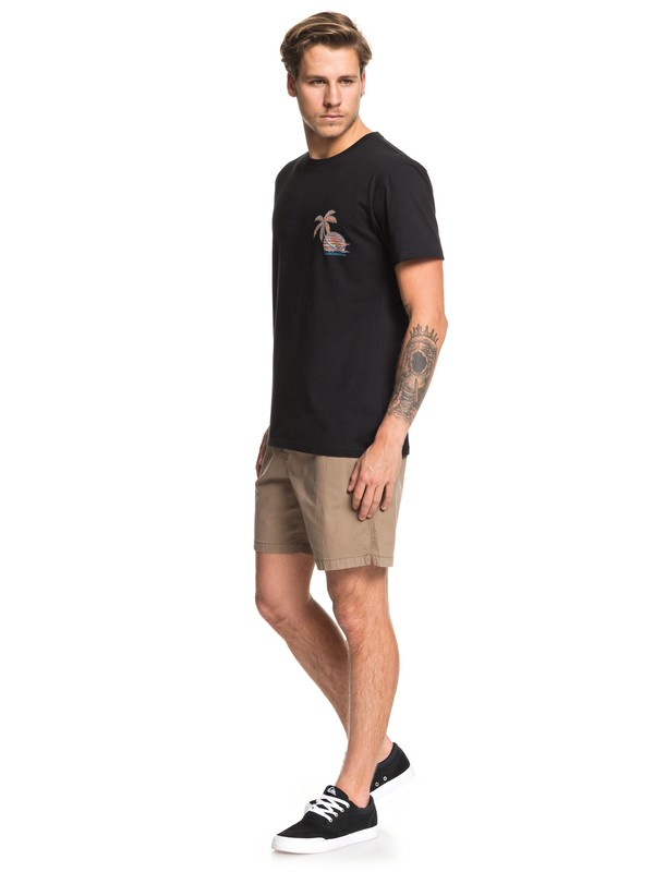 In The Jungle - T-Shirt for Men  AQYZT06206