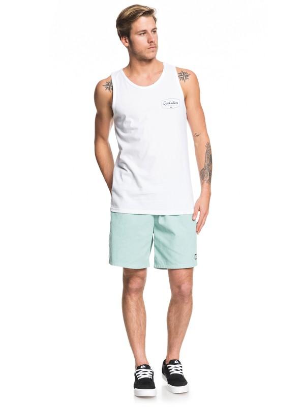Inside Lines - Vest for Men  AQYZT06211