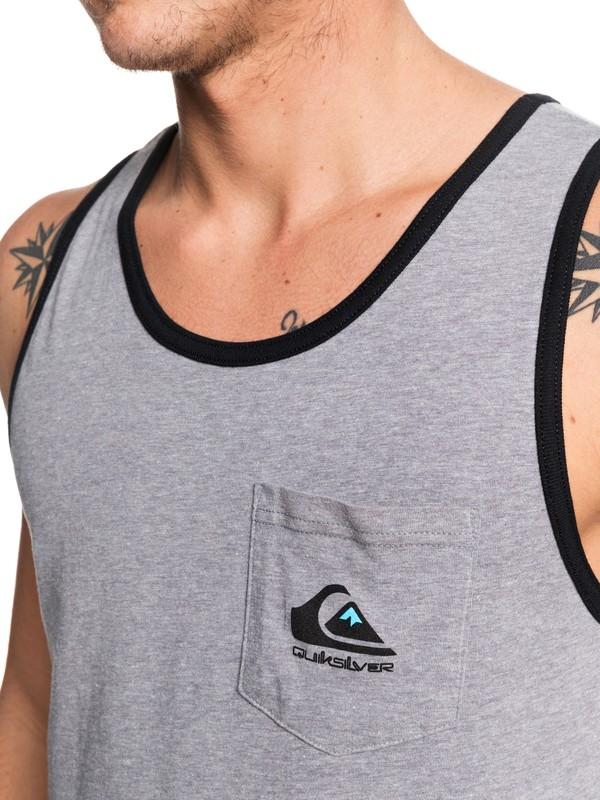 Omni Logo - Vest for Men  AQYZT06216