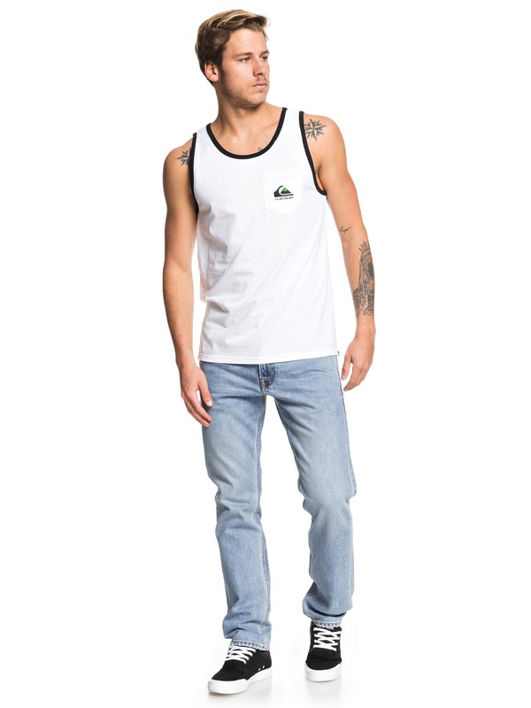 Omni Logo - Vest for Men  AQYZT06216