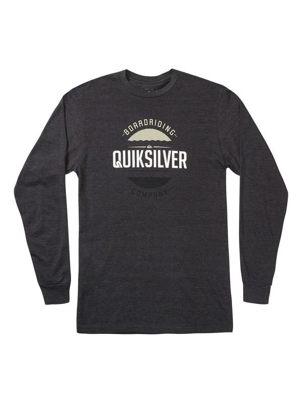 Super Dooper - Long Sleeve T-Shirt for Men  AQYZT06874