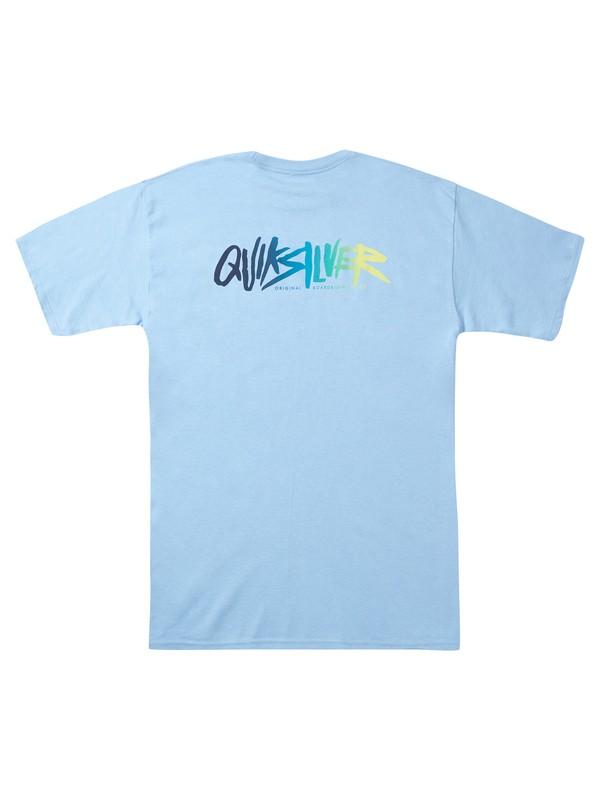 Rough Script - T-Shirt for Men  AQYZT06903