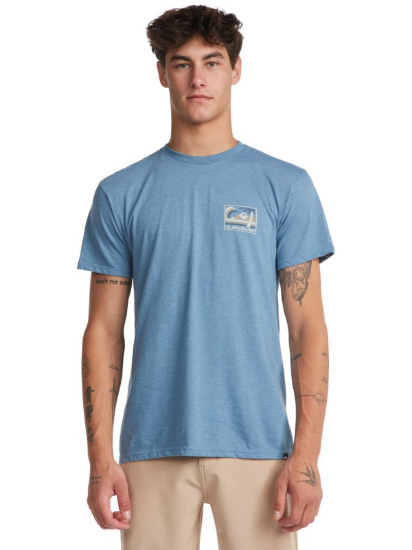 Mountain Voodoo Mod - T-Shirt for Men  AQYZT07833