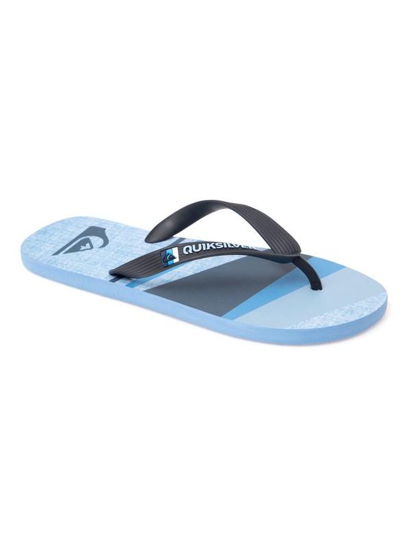 0 QK CHINELO MOLOKAI SLASH Azul BR51330128 Quiksilver