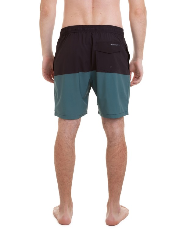 QK BOARDSHORT FIVE OH VOLLEY  BR60012585