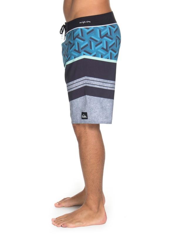 QK BOARDSHORT HIGHLINE SLASH PACK  BR60012599