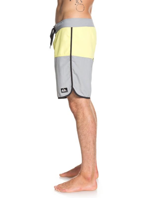 QK BOARD BEACH DAZE SCALLOP 18 IMP  BR60012643