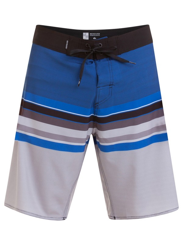 """0 Bermuda Boardshort Everyday Swell Vision 20"""" Quiksilver  BR60012647 Quiksilver"""