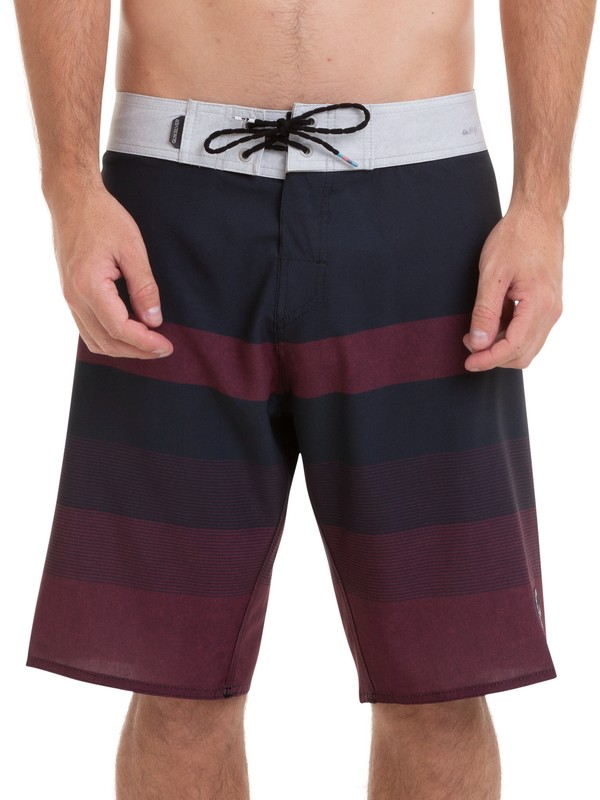 QK BOARDSHORT HIGHLINE VISTA  BR60012749