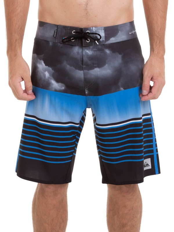 QK BOARDSHORT HIGHLINE SWELL 20  BR60012756