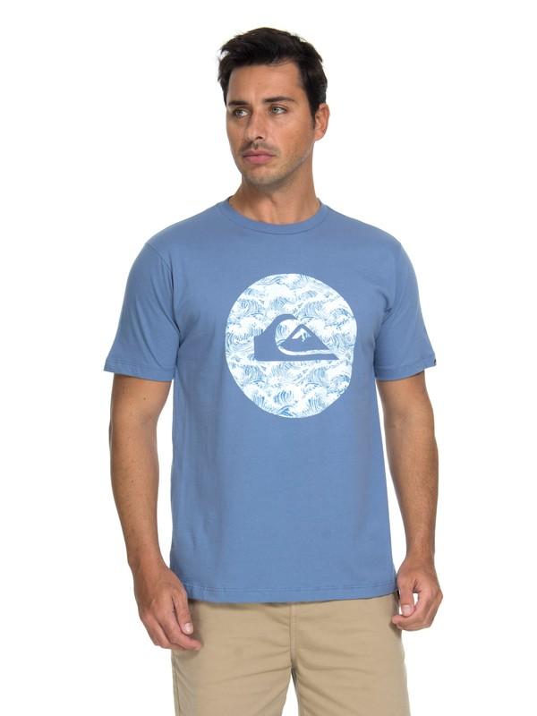 0 Camiseta Filtro Quiksilver  BR61114680 Quiksilver