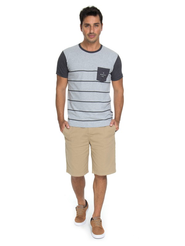 QK CAMISETA ESP M/C NEW STRIPES  BR61142986